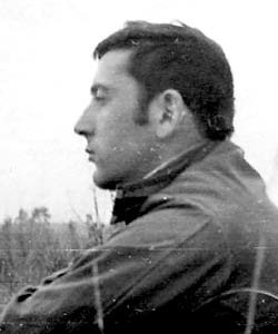 Сабитов Валерий