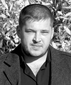 Ворожцов Дмитрий