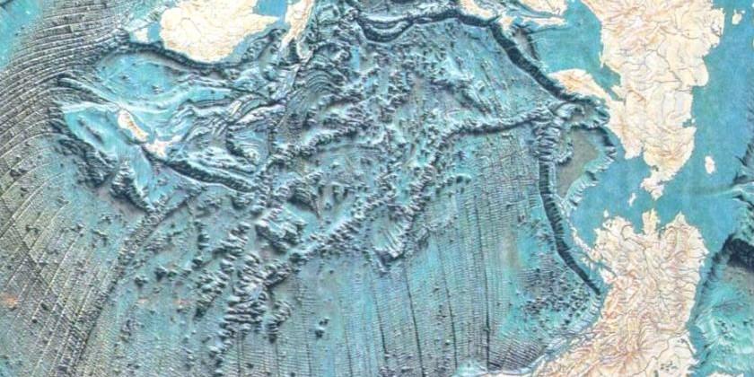 Кладовые Нептуна