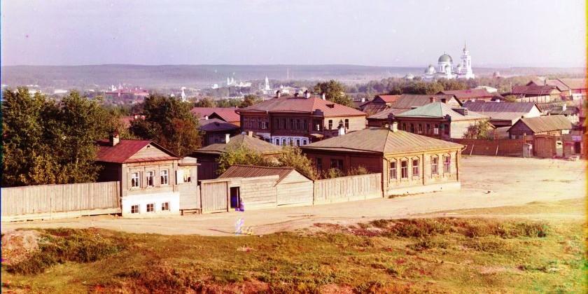 Дом Политовых