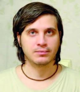 Фролов Сергей
