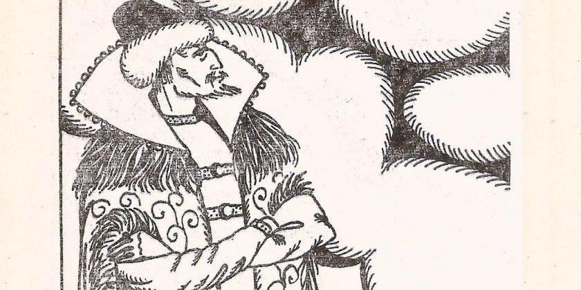 Царь Иван и мордва