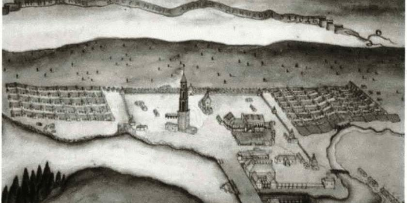 Ещё раз о тайнах Невьянской башни