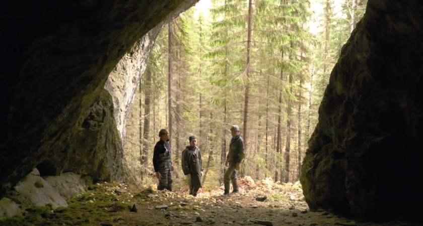 Пещерная пунктуация