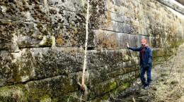 Разгадка «зотовской стены»