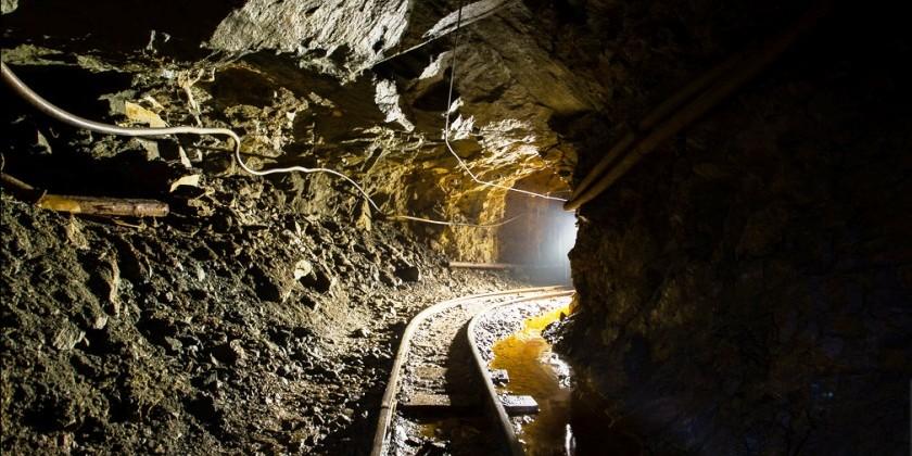 Шахты без шахтёров