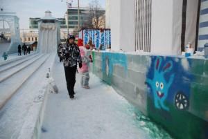 Ледовый штурм 2018 граффити (10)