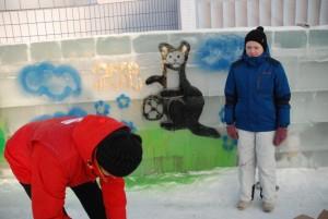 Ледовый штурм 2018 граффити (12)
