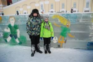 Ледовый штурм 2018 граффити (20)