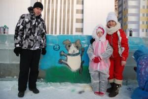 Ледовый штурм 2018 граффити (33)