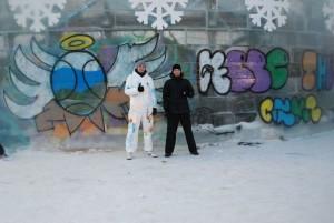 Ледовый штурм 2018 граффити (35)