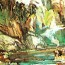 Река Ермаковых лебедей