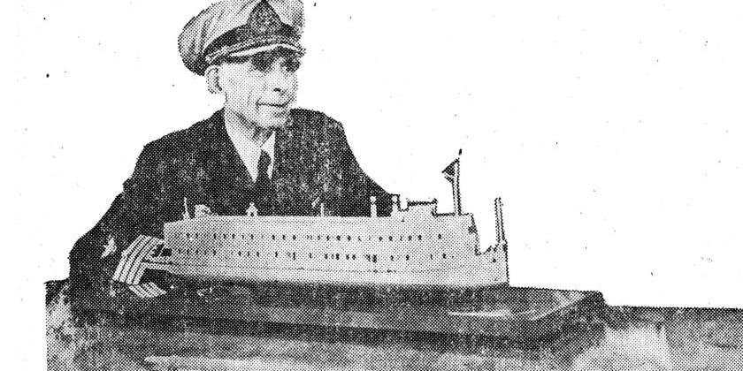 Как создавали пароходы