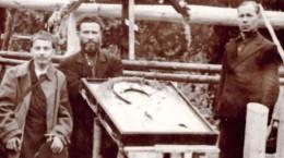 Невьянские иконописцы и французский шпион