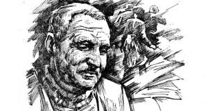Уроки Константина Симонова