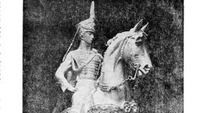 Хроника жизни кавалерист-девицы