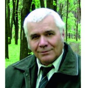 Привалихин Валерий Иванович