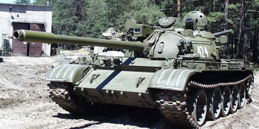 Женское ли дело - водить танк?