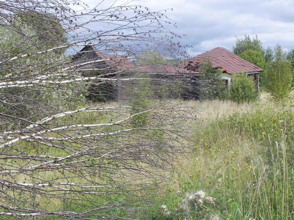 Дом времен Камсплава