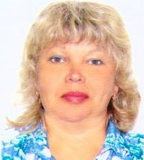 Халявина Наталья
