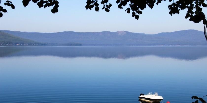 Озеро Тургояк — украшение земли уральской