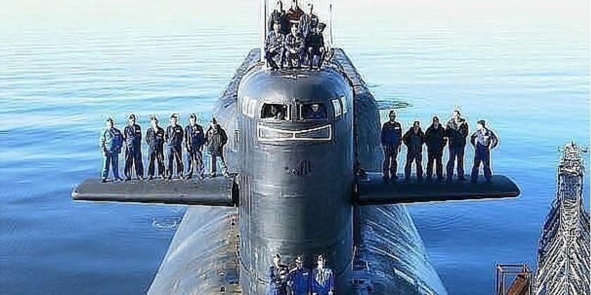 экипаж субмарины ДеньГероев18