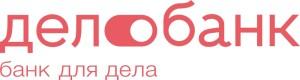 Лого ДелоБанк
