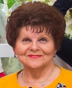 Евдищенко Галина
