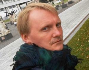 Скробов Сергей