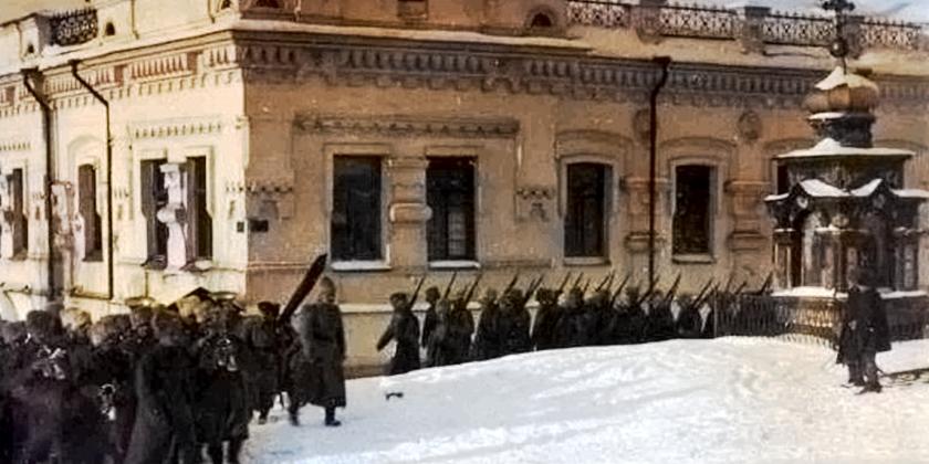 Нелегкая судьба часовен у Дома Ипатьева