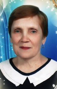 Кошкова Валентина