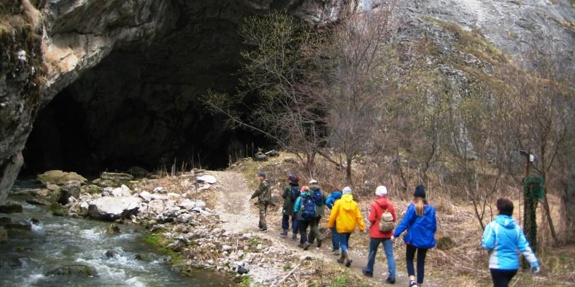 Поход выходного дня: шесть впечатляющих мест Башкирии