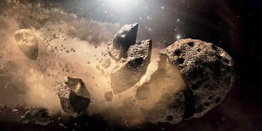 Космобиология открывает Землю