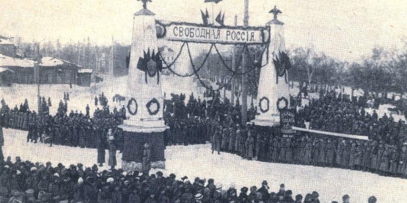 У Московской заставы