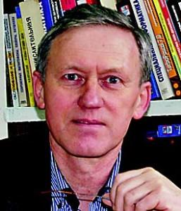 Каленюк Сергей