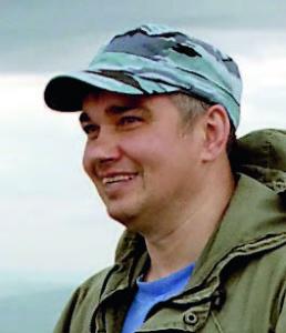 Зимин Сергей