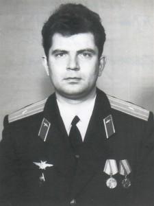 Юрий Мамонтов