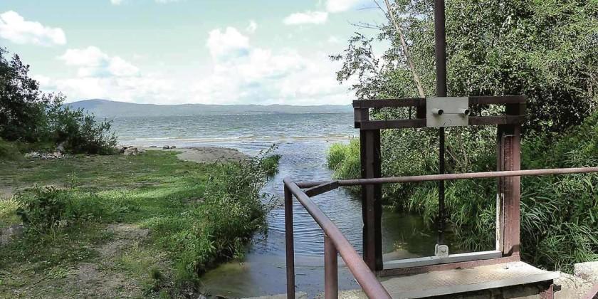 2019-11 Иткуль - мясное озеро