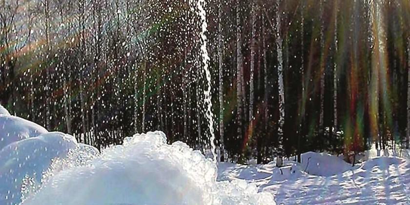 12019 12 Ледяной фонтан
