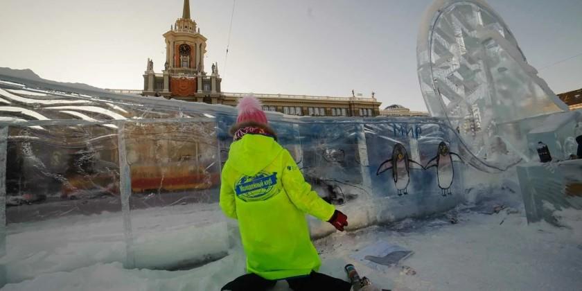2020 02 Белых медведей в Антарктиде нет