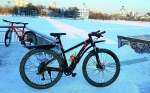 2020-05 Подготовка велосипеда к туристическому сезону