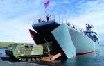 2020-05 Экспедиция Северного флота на Архипелаг Новая Земля