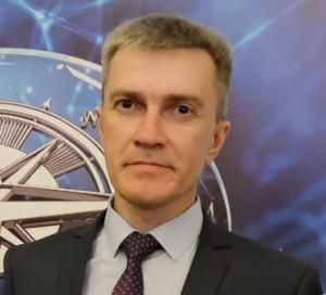 Чуркин Сергей Борисович