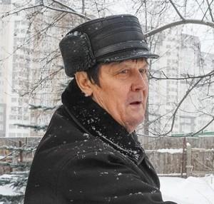 автор Короленко Геннадий