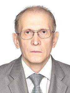 Игнатов Александр