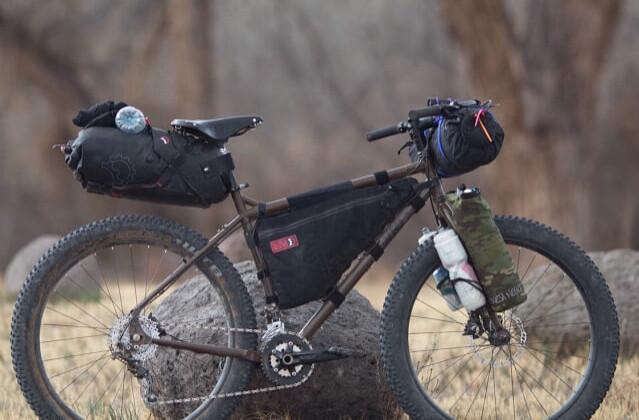 2020-09 Велосипед для туризма