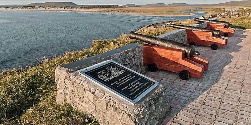 2020-10 Каменские пушки в экспедиции Беринга
