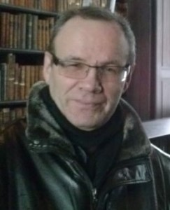 Владимир Кречетов