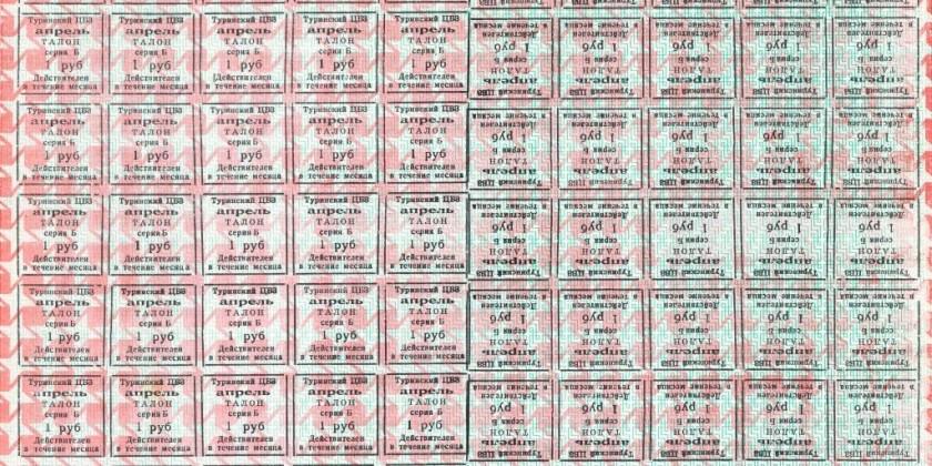 2021-03 Туринская валюта