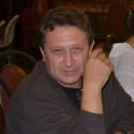 Рисунок профиля (Борис Долинго)